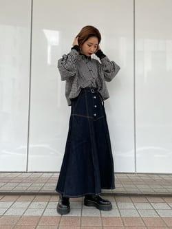 7255588   sakura《札幌パセオ店STAFF》   FREE'S MART (フリーズ マート)
