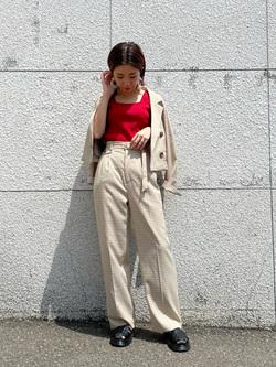 5582707 | sakura《札幌パセオ店STAFF》 | FREE'S MART (フリーズ マート)