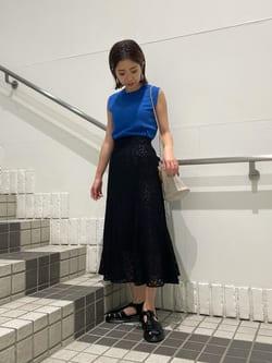 5788619 | sakura《札幌パセオ店STAFF》 | FREE'S MART (フリーズ マート)