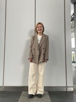 7007832 | risa《LUCUA大阪店STAFF》 | FREE'S MART (フリーズ マート)