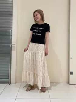 5775203 | risa《LUCUA大阪店STAFF》 | FREE'S MART (フリーズ マート)