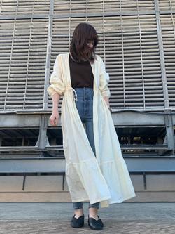 4185932 | Rui《新宿ルミネエスト店STAFF》 | FREE'S MART (フリーズ マート)
