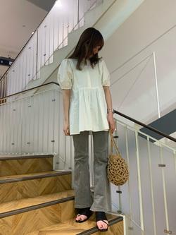5022784 | Rui《新宿ルミネエスト店STAFF》 | FREE'S MART (フリーズ マート)