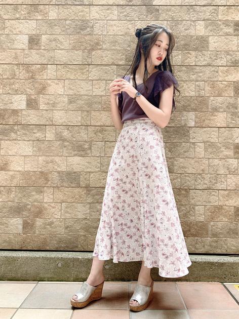 5661298   STAFF   PROPORTION BODY DRESSING (プロポーションボディドレッシング)