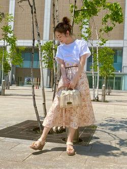 5798462 | 札幌パセオ staff | JILL by JILLSTUART (ジルバイジルスチュアート)