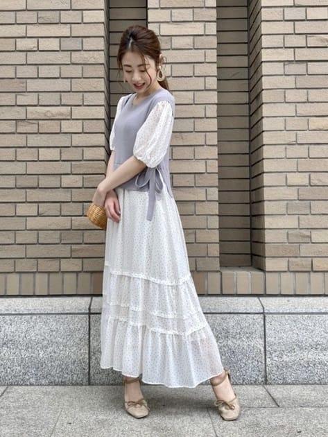5725420 | 札幌パセオ staff | JILL by JILLSTUART (ジルバイジルスチュアート)