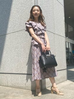 6341960 | 札幌パセオ staff | JILL by JILLSTUART (ジルバイジルスチュアート)
