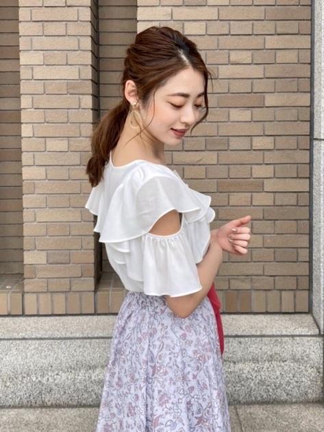 5720815 | 札幌パセオ staff | JILL by JILLSTUART (ジルバイジルスチュアート)