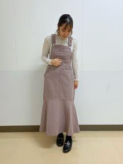 7045502   yuuka《イオンモール岡山店STAFF》-   FREE'S MART (フリーズ マート)