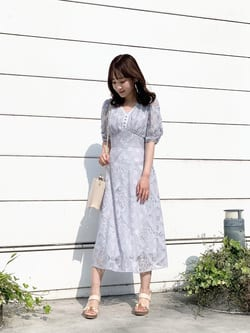 5842872   ラゾーナ川崎 staff   JILL by JILLSTUART (ジルバイジルスチュアート)