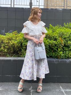 5625481 | 京都ポルタ staff | JILL by JILLSTUART (ジルバイジルスチュアート)