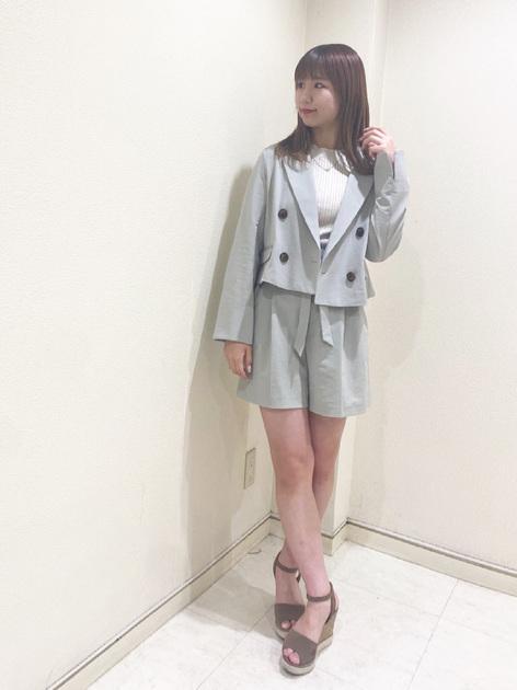 5030569 | Mai《渋谷109店STAFF》 | FREE'S MART (フリーズ マート)