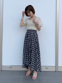 4635038 | Tomona《イオンモール岡山店STAFF》 | FREE'S MART (フリーズ マート)