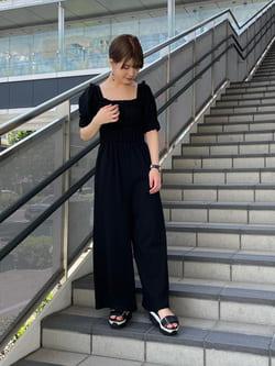6369799 | Tomona《イオンモール岡山店STAFF》 | FREE'S MART (フリーズ マート)