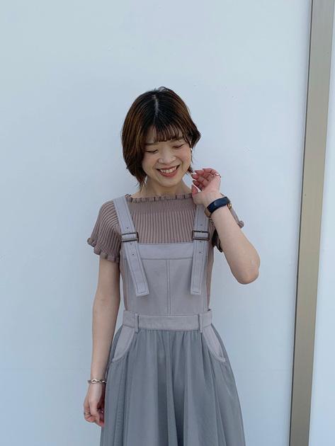 5024882 | Tomona《イオンモール岡山店STAFF》 | FREE'S MART (フリーズ マート)