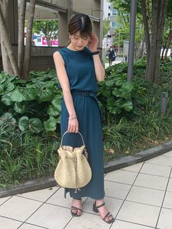4972909 | Tomona《イオンモール岡山店STAFF》 | FREE'S MART (フリーズ マート)