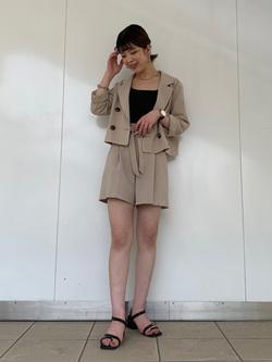 5140953 | Tomona《イオンモール岡山店STAFF》 | FREE'S MART (フリーズ マート)