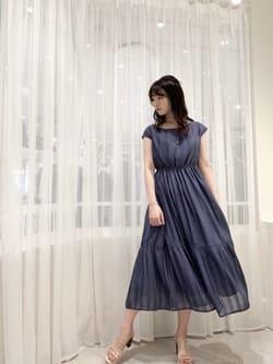 5893328   STAFF   PROPORTION BODY DRESSING (プロポーションボディドレッシング)