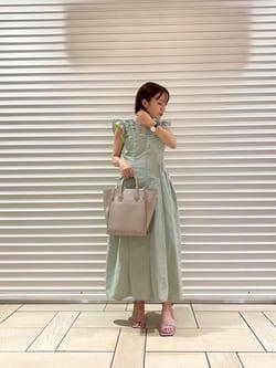 6093432 | yui《新宿ルミネエスト店STAFF》 | FREE'S MART (フリーズ マート)