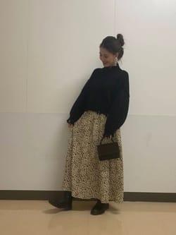 7995109 | Akane《イオンモール岡山店STAFF》 | FREE'S MART (フリーズ マート)