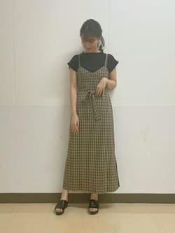 6651405 | Akane《イオンモール岡山店STAFF》 | FREE'S MART (フリーズ マート)