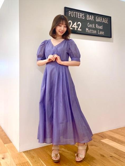 4459027 | ルミネエスト新宿 staff | JILL by JILLSTUART (ジルバイジルスチュアート)