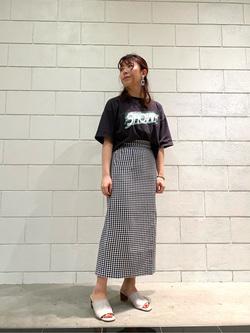 4606292 | AKARI《ららぽーとTOKYO-BAY店STAFF》 | FREE'S MART (フリーズ マート)