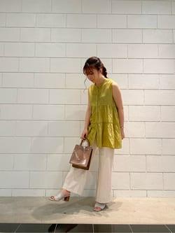 6016489 | AKARI《ららぽーとTOKYO-BAY店STAFF》 | FREE'S MART (フリーズ マート)