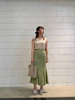 6582772 | AKARI《ららぽーとTOKYO-BAY店STAFF》 | FREE'S MART (フリーズ マート)