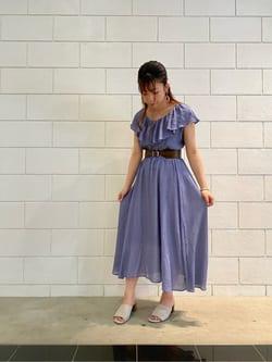 6582823 | AKARI《ららぽーとTOKYO-BAY店STAFF》 | FREE'S MART (フリーズ マート)