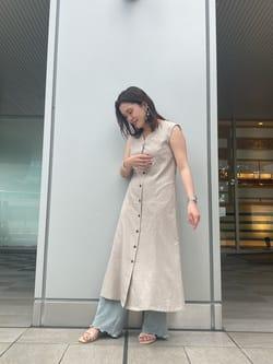 6479605 | riho《LUCUA大阪店STAFF》 | FREE'S MART (フリーズ マート)