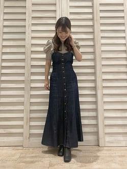 6970752 | takami《越谷レイクタウン店STAFF》 | FREE'S MART (フリーズ マート)
