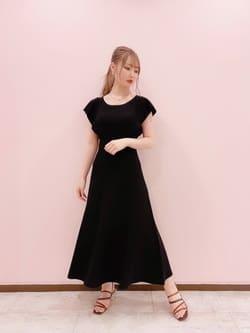 5836292 | STAFF | PROPORTION BODY DRESSING (プロポーションボディドレッシング)