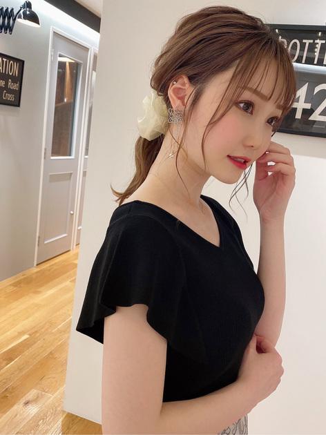 5225960   STAFF   PROPORTION BODY DRESSING (プロポーションボディドレッシング)