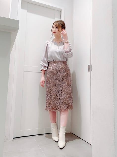 7035643 | STAFF | PROPORTION BODY DRESSING (プロポーションボディドレッシング)