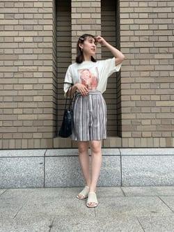 6053257   Miki《札幌パセオ店STAFF》   FREE'S MART (フリーズ マート)