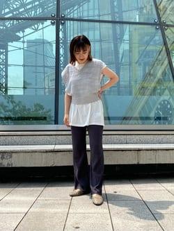 6359930 | Miki《札幌パセオ店STAFF》 | FREE'S MART (フリーズ マート)