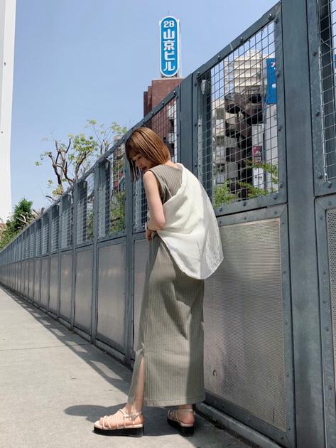 5017823 | rui《新宿ルミネエスト店STAFF》 | FREE'S MART (フリーズ マート)