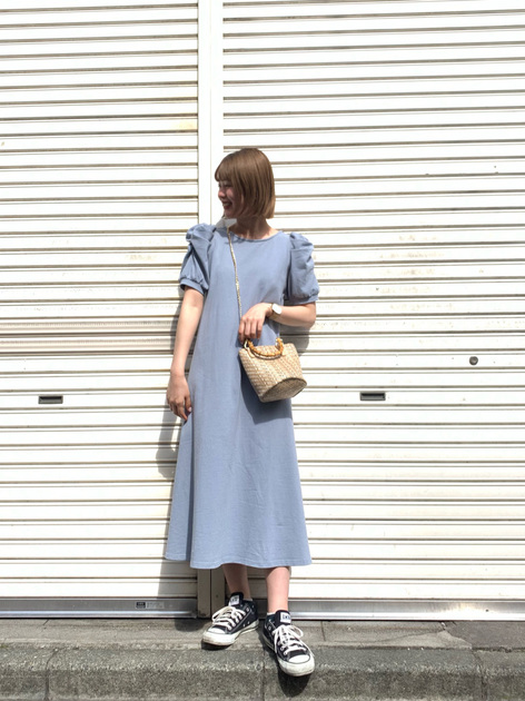 5007905 | rui《新宿ルミネエスト店STAFF》 | FREE'S MART (フリーズ マート)