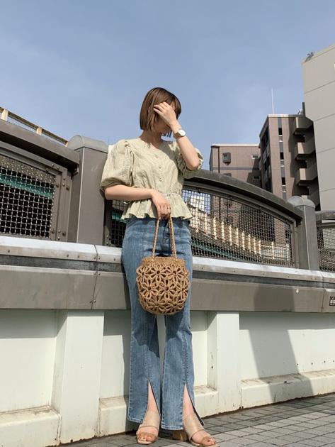 5022660 | rui《新宿ルミネエスト店STAFF》 | FREE'S MART (フリーズ マート)