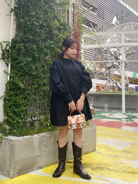 7178464 | shino《新宿ルミネエスト店STAFF》 | FREE'S MART (フリーズ マート)