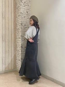 7028791 | shino《新宿ルミネエスト店STAFF》 | FREE'S MART (フリーズ マート)