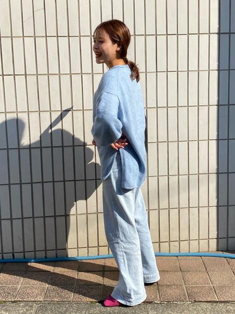 8175373 | shino《新宿ルミネエスト店STAFF》 | FREE'S MART (フリーズ マート)