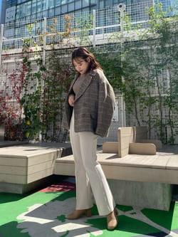 7257585 | shino《新宿ルミネエスト店STAFF》 | FREE'S MART (フリーズ マート)