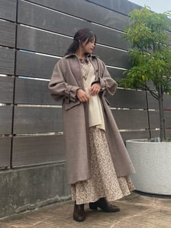 7327407 | shino《新宿ルミネエスト店STAFF》 | FREE'S MART (フリーズ マート)