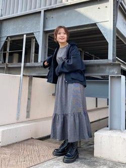 7987664 | shino《新宿ルミネエスト店STAFF》 | FREE'S MART (フリーズ マート)