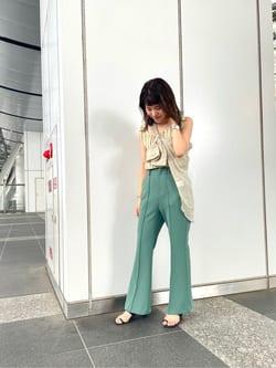 6670636 | れいな《LUCUA大阪店STAFF》 | FREE'S MART (フリーズ マート)