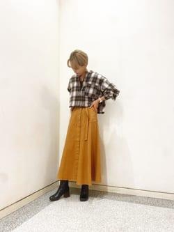 7286362   daaayama《渋谷109店STAFF》   FREE'S MART (フリーズ マート)