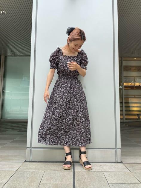 5734743 | Saya《LUCUA大阪店STAFF》 | FREE'S MART (フリーズ マート)