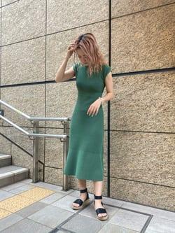 5771316 | Saya《LUCUA大阪店STAFF》 | FREE'S MART (フリーズ マート)